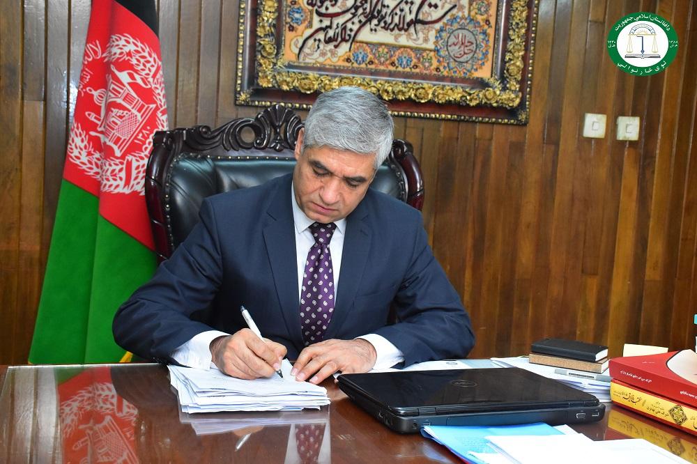 Mohammad Farid Hameedy